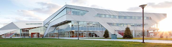 Algonquin College in Ottawa