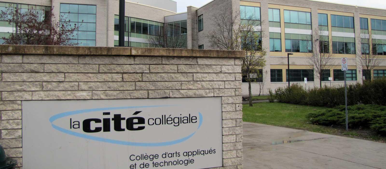 Banner image for Collège La Cité