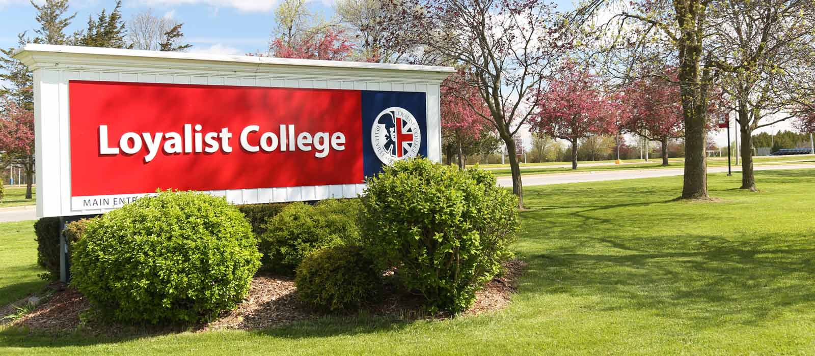 Banner image for Loyalist College