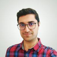 Photo of Mo Adib