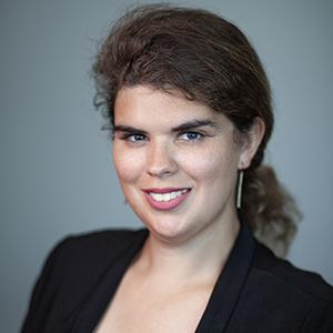 Photo of Ashley Grenstone