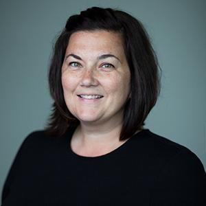 Photo of Theresa Hendricks