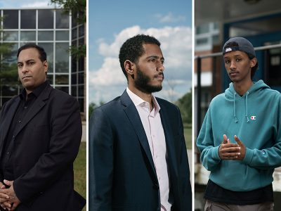 Photo for the news post: The Globe and Mail: How students at Canadian business schools are using Instagram to call out racism