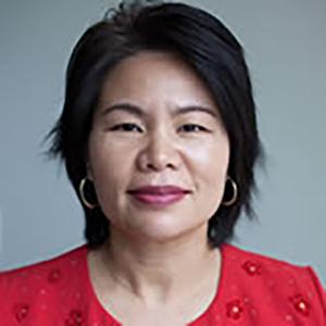Yanling Wang