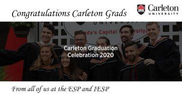 Thumbnail for: Congratulations Fall Graduates!