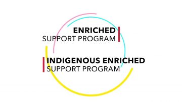 Thumbnail for: Enriched Support Program: Student Stories
