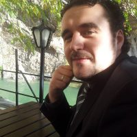 Profile photo of Idris Colakovic