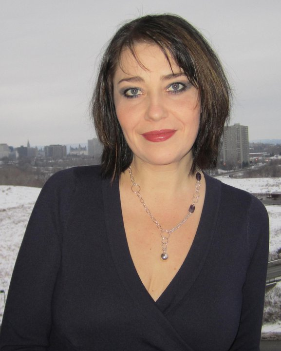 Profile photo of Crina Viju-Miljusevic