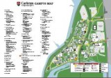 Carleton Campus Map