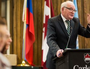 View Quicklink: Canada-Russia Co-operation Arctic Forum Brings Both Sides to the Table