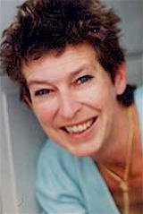 Photo of Maeve McMahon