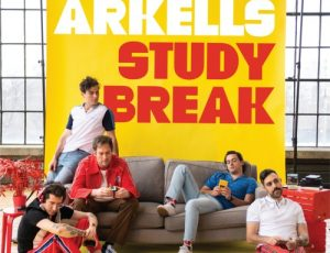 View Quicklink: Arkells Study Break