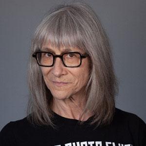 Photo of Ann Cvetkovich