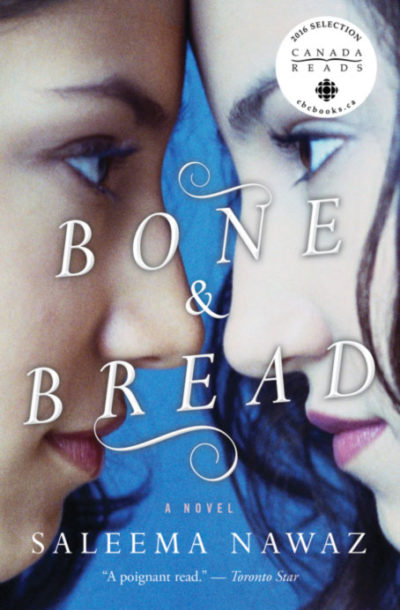 Cover of Book Bone and Bread