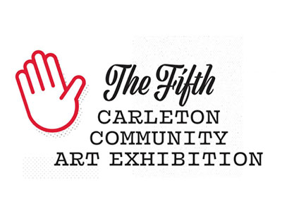 Photo for the news post: CUAG's 5th Community Art Exhibition