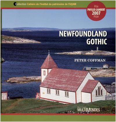 Coffman's book Newfoundland Gothic