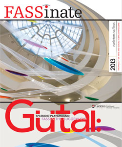 FASSinate Magazine 2013
