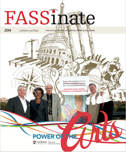FASSinate Magazine 2014