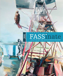 FASSinate Magazine 2015