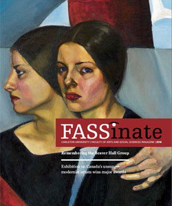 FASSinate Magazine 2016