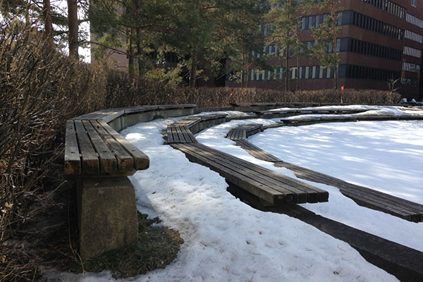Read more: The Future of Carleton's Indigenous Learning Place