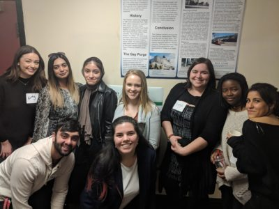 Photo for the news post: Capital Research Day