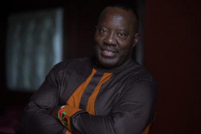 Professor Nduka Otiono