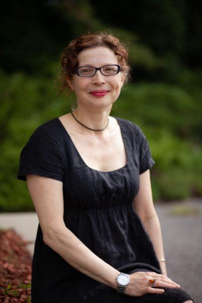 Kasia Muldner