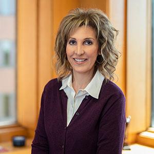 Photo of Joanna Pozzulo