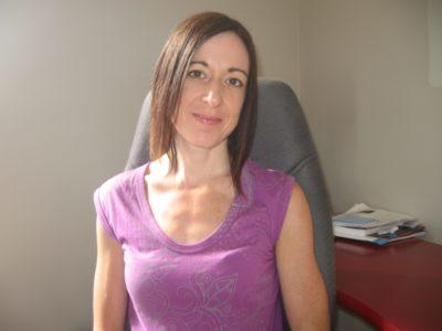 Dr Marie-Eve Carrier Moisan
