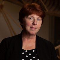 Headshot of L. Pauline Rankin