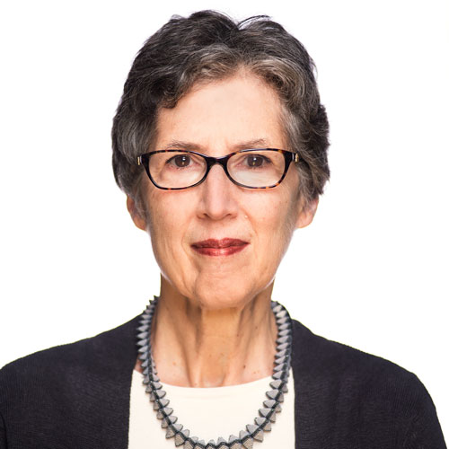 Photo of Ruth Phillips