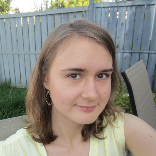 Photo of Sarah Cole