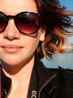 Sarah Gelbard