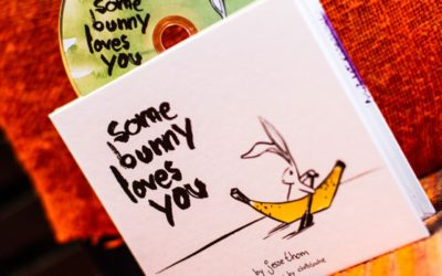 Some Bunny Loves You by Jesse Thom