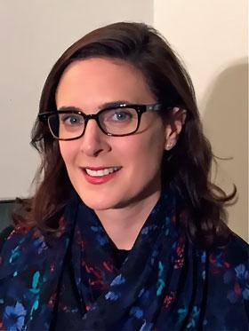 Professor Vida Panitch
