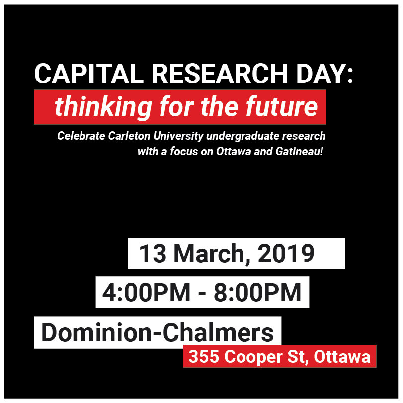 Capital Research Day