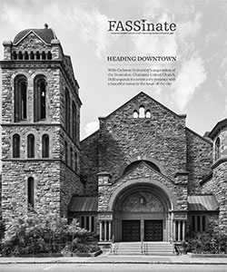 FASSinate Magazine 2018