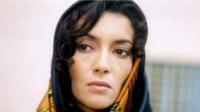 Fatima, the Algerian Woman of Dakar