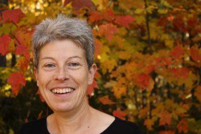 Dean Anne Bowker