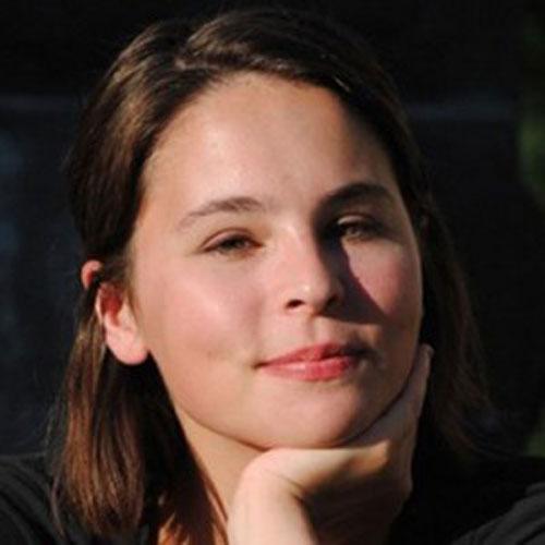 Photo of Olivia Polk