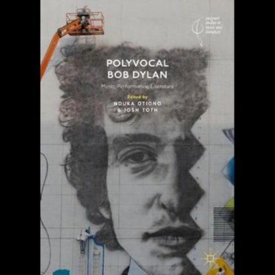 Polyvocal Bob Dylan Book Cover