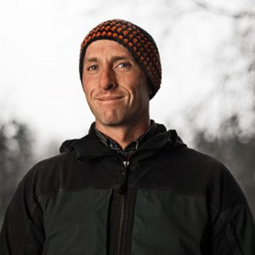 Photo of Stephan Gruber