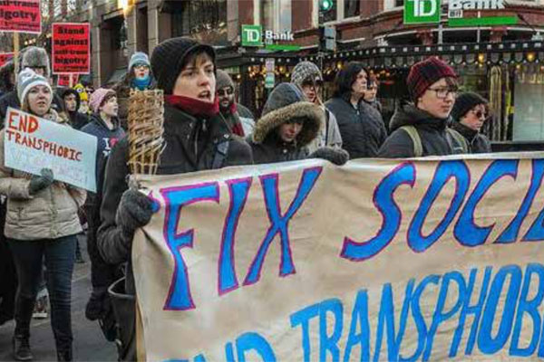 Read more: Depressed Economies – Transgender Un/deremployment in Canada