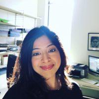 Profile photo of Malini Guha
