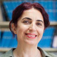 Profile photo of Sevilay Çelenk