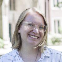 Profile photo of Katherine Morrow