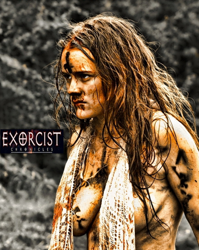 Exorcist Chronicles cover image