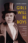 Girls Will Be Boys cover image