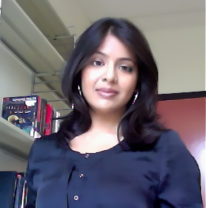 Photo of Malini Guha